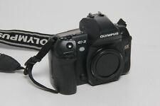 Olympus E-3 Digital SLR Camera Body Fachhändler