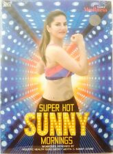 Super Hot Sunny Mornings - Official Bollywood Workout DVD ALL/0 Sunny Leone