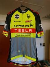 Jakroo Tesla jersey and bib shorts. Size XL2 Matched set