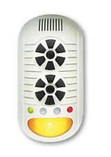 DTMCare 4 in 1  Multiple  Function Pest Repeller with LED Night Light.