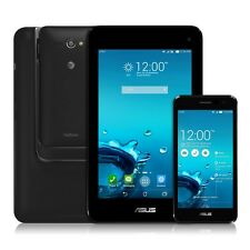 NEW ASUS PADFONE X MINI BLACK 8GB 4G LTE ANDROID TABLET AT&T UNLOCKED SMARTPHONE