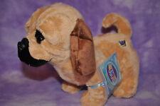 Webkinz Puggle Puppy ~Nwt ~No Longer Made~ Hm759 ~ Fast Ship