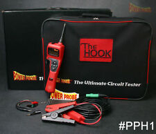 Power Probe The Hook The Premier Power Probe Auto Electrical Test Device PPH1