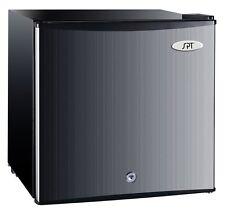 SPT 1.1 cu.ft. Upright Freezer w/Energy Star - Stainless Steel UF-114SS Freezer