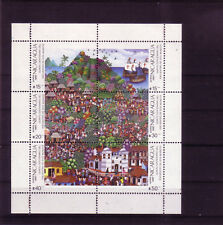 Nicaragua Michelnummer 2823 - 2828 postfrisch (Übersee:11268)