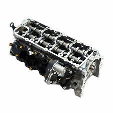 VW Touareg 7P5 Audi Q7 4,2 TDI CCFC CKDA Zylinderkopf Kopf 1-4 057103064BH