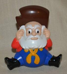 McDonalds Disney Toy Story 2  Prospector Stinky Pete Toy Figure
