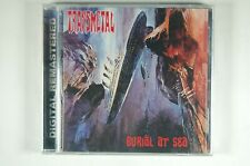TRANSMETAL Burial at Sea CD SEALED Denver MADE in MEXICO Digitally Remastered