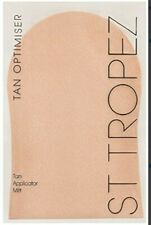 St. Tropez Applicator Mitt For Self Tanning Cream Lotion Application Brand New