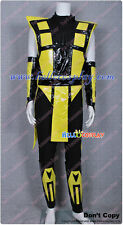 Monster Hunter 3rd Cosplay Nadesiko Uniform Costume Red Ver Gold H008