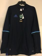 adidas Climacool CON16 Training Jacket •XLarge •Made Of Recycled Poly•AB3066