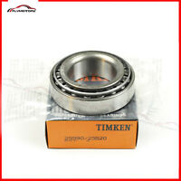 1Pcs Timken 25590 & 25520 Cup & Cone Tapered Roller Bearing & Race Set Brand New