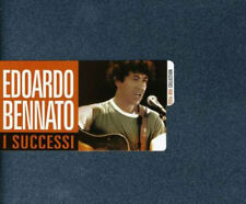 Edoardo BENNATO-Steel box collection: i successi,. (CD NUOVO!) 886973142028