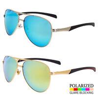 Polarized Sunglasses Men Driving Glasses Aviator Outdoor Sport Uv400 Eyewear