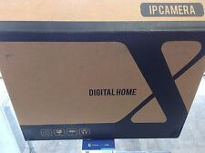 SURVEILLANCE IP IR CAMERA DIGITAL HOME CS 6600/E ML-CB-008