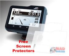 Vitesse Angle 2 Apex GPS Chronomètre Course Moto Enregistreur de Données &