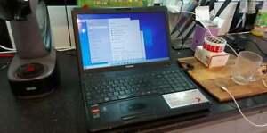 Toshiba Satellite C660D-102 - Athlon 2 P340 - 3GB Ram - 320GB HD - Radeon - 722