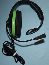 Turtle Beach Earforce XC1 Gaming Headset, for Xbox 360