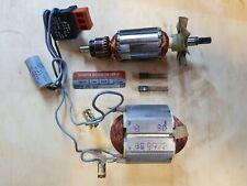 Motore Elettrico Seghetto Alternativo BLACK & DECKER (Model: DN31 HIA)