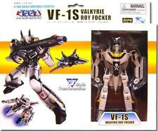 Macross VF-1S Valkyrie Roy Focker 1/100 Scale Fully Transformable