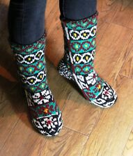 socks handmade / jurabi