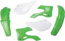 UFO Plastics Complete Body Kit Factory Kawasaki KX125 00-02 KX250 KAKIT200-999