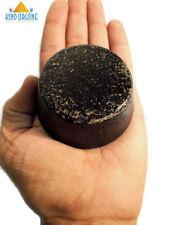 Magnetic Black Sun Orgone Tower Buster Shungite Black Quartz Crystals TB USA