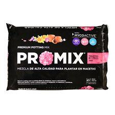 Pro-Mix Premium Potting Mix, 1 cu. ft. with Long Lasting Fertilizer All Plants +