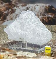Rare Himalayan Ice Quartz / Nirvana Quartz Crystal Natural Mineral Healing 362g