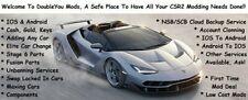 CSR 2 Racing Modding / Mod