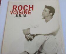 "ROCH VOISINE - CD SINGLE PROMO ""JULIA"""