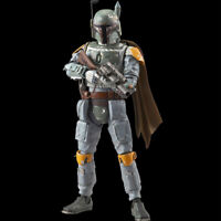 Star Wars Character Creature Original Trilogy 007 1/12 Boba Fett