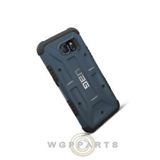 UAG - Samsung Galaxy S6 Composite Case with Screen Kit Slate Cover Shell Shield