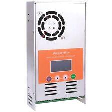 60A MPPT Solar Charge Controller Battery Regulator 12V 24V 36V 48V DC System