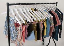 x40 WHOLESALE JOBLOT WOMEN  Designer Clothes TOP Bundle Resale- NEW with tags