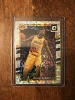 2017-18 Donruss Optic Premium Box Set Julius Randle Ltd. 163/ 249