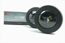 Morimoto XB LED Fog Lights For 2007-2013 GMC Sierra 1500 Plug & Play