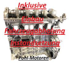 Motor 651 Mercedes Sprinter 2,2 CDI  Motor Überholt OM651 651.955 651.957