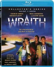 The Wraith [New Blu-ray]