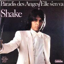 SHAKE Elle S'en Va FR Press SP