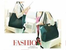 2 Way Elegant Tote Bag with Mini Wallet