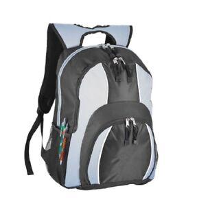 "17"" laptop computer laptop college student school large backpack bag G3619"