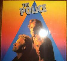 Lp. The Police – Zenyatta Mondatta