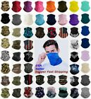 Face Mask Fashion Covering Mouth Cover Sport Reusable Washable Breathable Unisex