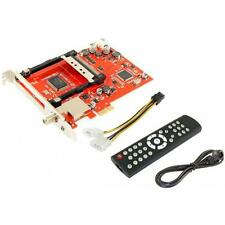 DVBSKY S950CI DVB-S/S2 Satellite PCIe With CI Slot For Paid For TV HD Card
