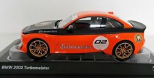 Bmw Diecast 2002 Hommage Collection Turbomeister  Miniature Model 80432454781