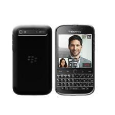Cover per BlackBerry Classic, in silicone TPU trasparente Nero