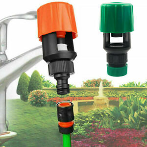 Kitchen Mixer Tap Garden Hose Pipe Connector Sink Faucet Adapter Universal
