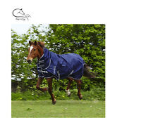 Med/Lightweight Turnout Rug 100g Horse & Pony Combo All Sizes FREE DELIVERY