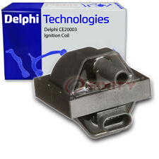 Delphi CE20003 Ignition Coil - Spark Plug Electrical kv